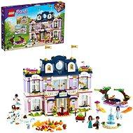 LEGO® Friends 41684 Heartlake City Grand Hotel - LEGO