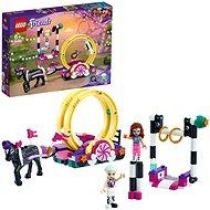 LEGO® Friends 41686 Varázslatos akrobatika - LEGO