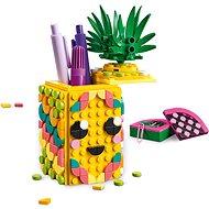 LEGO DOTS 41906 Ananász tolltartó - LEGO