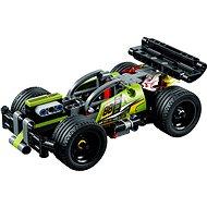 LEGO Technic 42072 - Ütköztethető versenyjármű I.