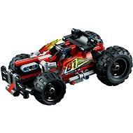 LEGO Technic 42073 - Ütköztethető versenyjármű II. - Építőjáték