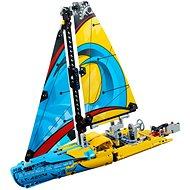 LEGO Technic 42074 Versenyjacht - Építőjáték