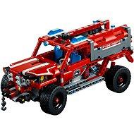 LEGO Technic 42075 Mentőjármű - Építőjáték
