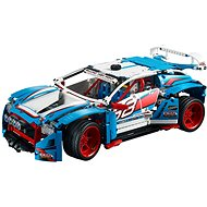 LEGO Technic 42077 - Rally autó - Építőjáték