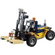 LEGO Technic 42079 Nagy teherbírású targonca - Építőjáték