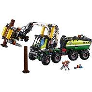 LEGO Technic 42080 Erdei munkagép - Építőjáték