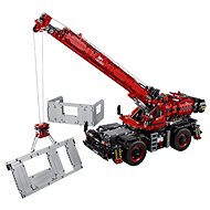 LEGO Technic 42082 Terep daru - LEGO építőjáték