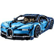 LEGO Technic 42083 Bugatti Chiron - Építőjáték