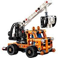LEGO Technic 42088 Kosaras emelőgép - LEGO építőjáték