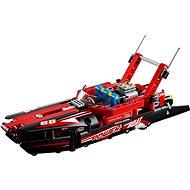LEGO Technic 42089 Motorcsónak - Építőjáték