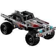 LEGO Technic 42090 Menekülő furgon - Építőjáték