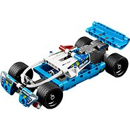 LEGO Technic 42091 Rendőrségi üldözés - LEGO
