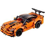 LEGO Technic 42093 Chevrolet Corvette ZR1 - LEGO építőjáték