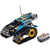 LEGO Technic 42095 kaszkadőr versenyautó távirányítóval - LEGO építőjáték