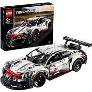 LEGO Technic 42096 Preliminary GT Race Car - LEGO építőjáték