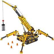 LEGO Technic 42097 Kompakt lánctalpas daru - LEGO építőjáték