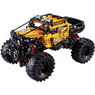 LEGO Technic 42099 4×4 X-treme Off-Roader - LEGO építőjáték