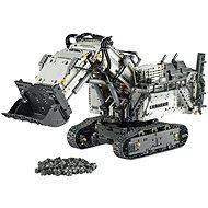 LEGO Technic 42100 Liebherr R 9800 Exkavátor - LEGO építőjáték