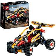 LEGO Technic 42101 Homokfutó - Építőjáték