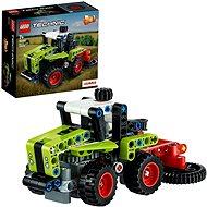 LEGO Technic 42102 Mini CLAAS XERION - LEGO