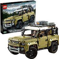 LEGO Technic 42110 Land Rover Defender - Építőjáték
