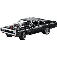 LEGO Technic 42111 Dom's Dodge Charger - LEGO