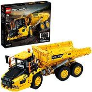 LEGO® Technic 42114 6x6-os Volvo csuklós szállítójármű - LEGO