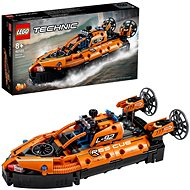LEGO® Technic 42120 légpárnás mentőjármű - LEGO