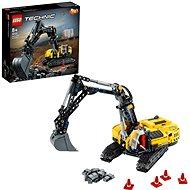 LEGO Technic 42121 Nagy teherbírású exkavátor - LEGO