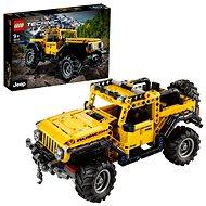 LEGO Technic 42122 Jeep® Wrangler - LEGO