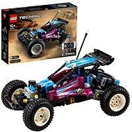 LEGO® Technic 42124 terepjáró homokfutó - LEGO