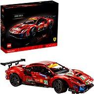 """LEGO Technic 42125 Ferrari 488 GTE """"AF Corse #51"""" - LEGO"""
