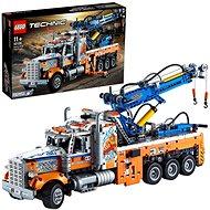 LEGO® 42128 Technic Nagy terherbírású vontató - LEGO