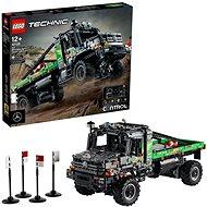 LEGO® 42129 Technic 4x4 Mercedes-Benz Zetros verseny teherautó - LEGO