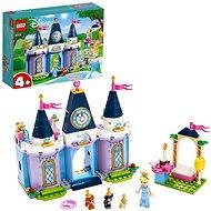LEGO Disney Princess 43178 Hamupipőke ünnepe a kastélyban - LEGO építőjáték