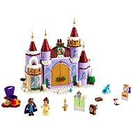LEGO Disney Princess 43180 Belle téli ünnepsége - LEGO építőjáték