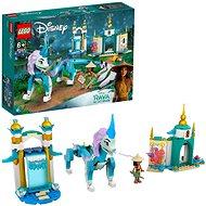 LEGO Disney Princess 43184 Raya és Sisu sárkány - LEGO