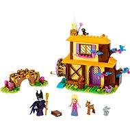 LEGO Disney Princess 43188 Csipkerózsika erdei házikója - LEGO