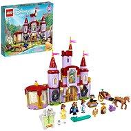 LEGO® I Disney Princess™ 43196 Belle és a Szörnyeteg kastélya - LEGO