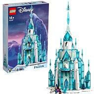 LEGO® Disney Jégkirályság 43197 Jégkastély - LEGO