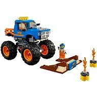 LEGO City 60180 - Óriási teherautó