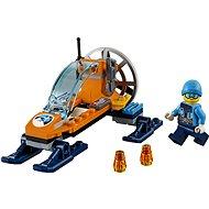 LEGO City 60190 Sarki jégsikló - Építőjáték
