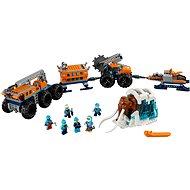 LEGO City 60195 Sarki mobil kutatóbázis - Építőjáték
