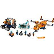 LEGO City 90196 Sarkvidéki szállító repülőgép - Építőjáték