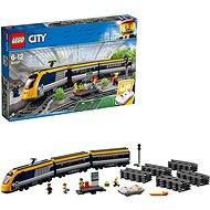 LEGO City Trains 60197 Személyszállító vonat - Építőjáték