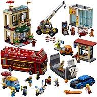 LEGO City 60200 Főváros - Építőjáték