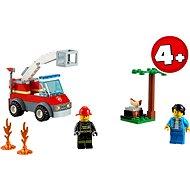 LEGO City 60212 Kiégett grill - LEGO építőjáték