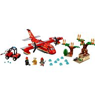 LEGO City 60217 Tűzoltó repülő - Építőjáték
