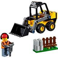 LEGO City 60219 Építőipari rakodó - LEGO építőjáték