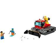 LEGO City 60222 Hótakarító - LEGO